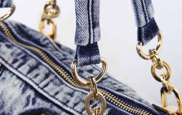 Kakovost ženske torbice