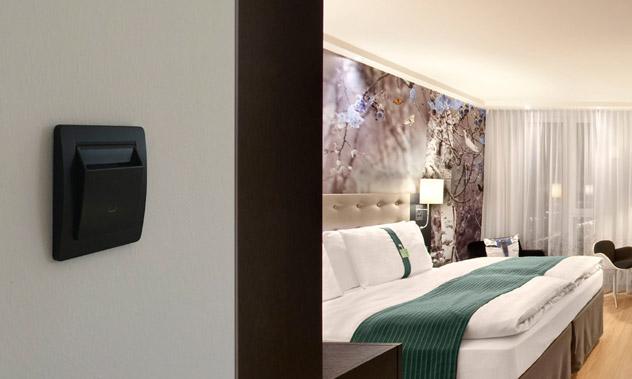 Avtomatizacija hotela