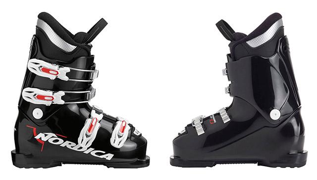 Otroški smučarski čevlji Nordica Dobermann GPTJ 2019