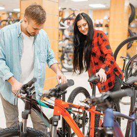 Velikost kolesa - izbira