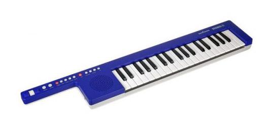 Keytar Yamaha Sonogenic SHS-300